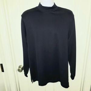Scott Barber Shirt Long Sleeved Pima Cotton
